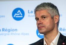 "LYON L.Wauquiez and X.Niel present the ""European Silicon Valley""."