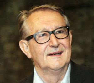 Jacques Molénat