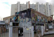 College 4e arrondissement mineurs isoles