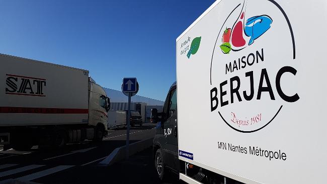 Camion Berjac