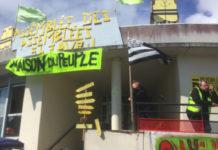 GJ St Nazaire une