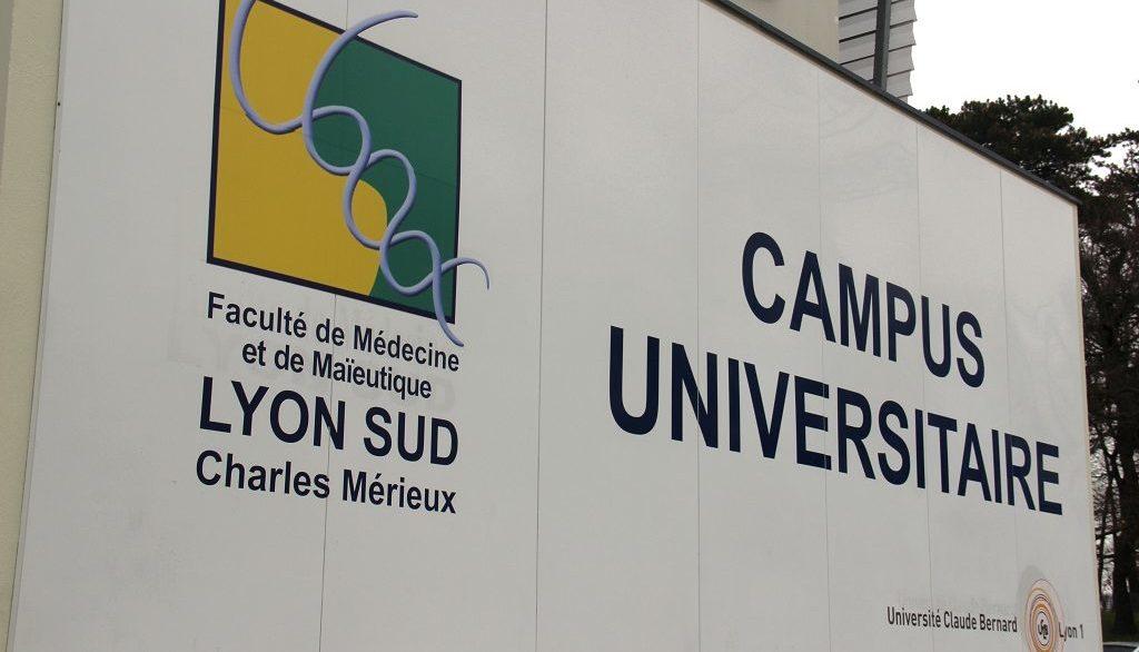 campus Lyon Sud