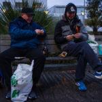 Vie quotidienne des travailleurs détachés à St-Nazaire