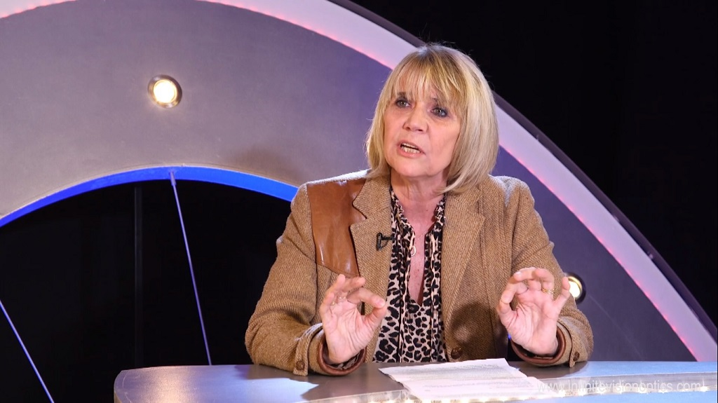 Carole Burillon
