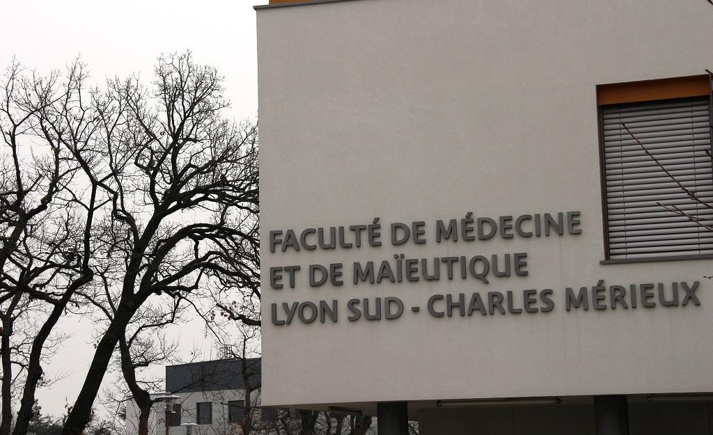 Fac Lyon Sud