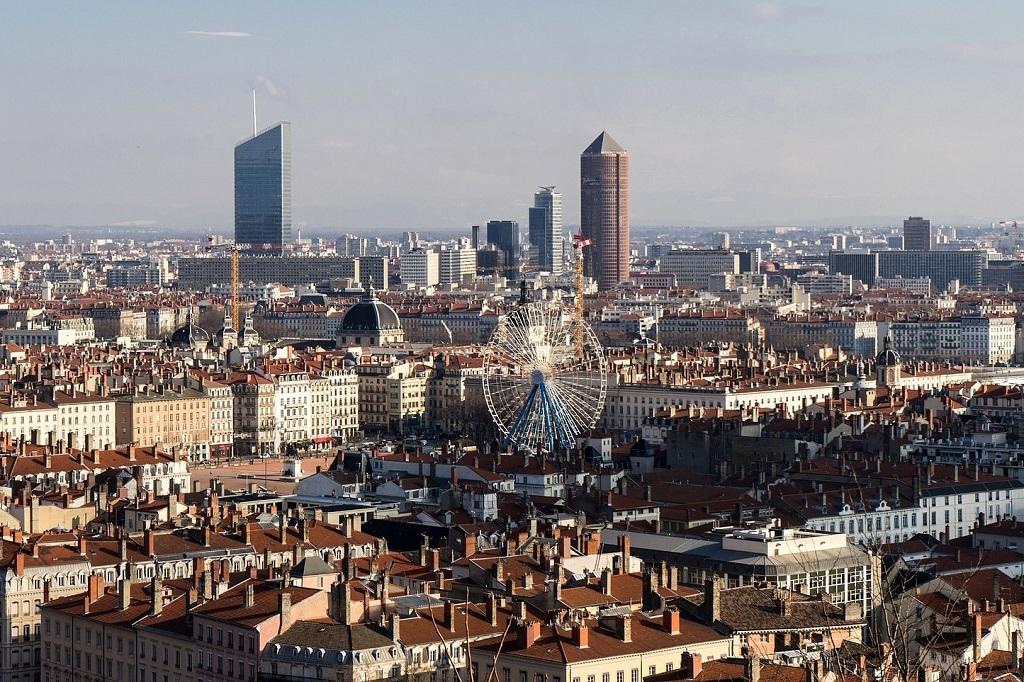 Lyon-Metropoles