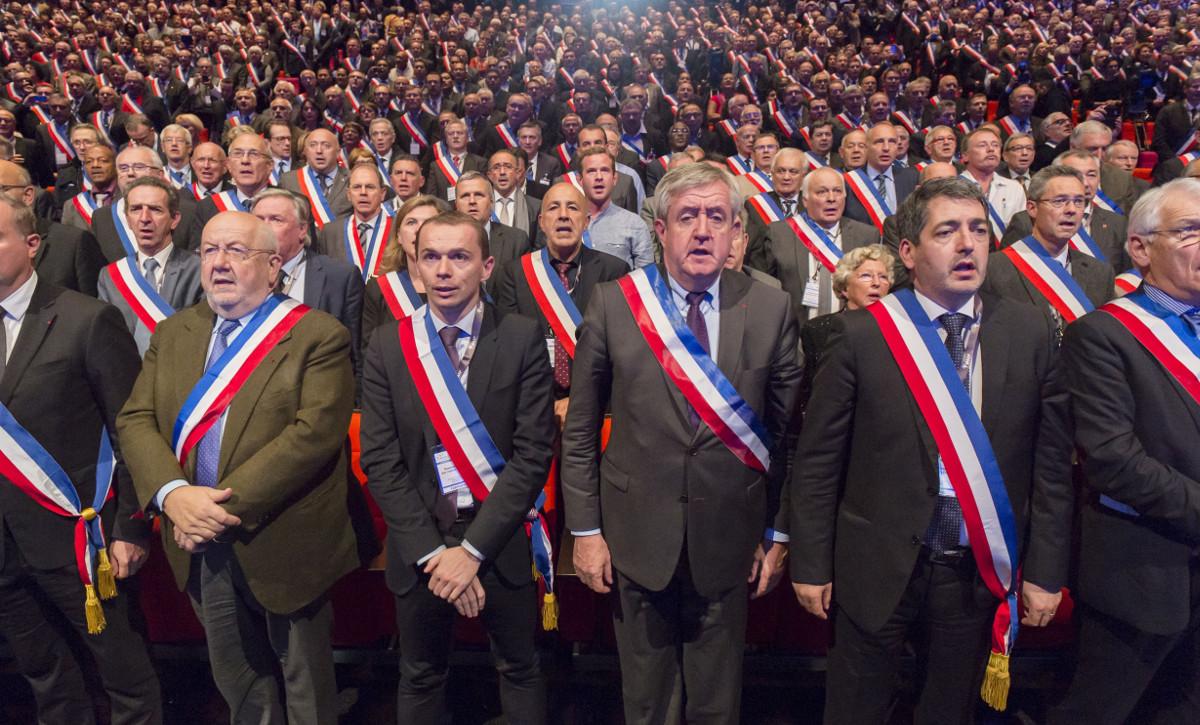 maires de France