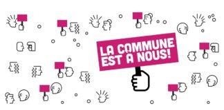 Logo LaCommuneEstANous