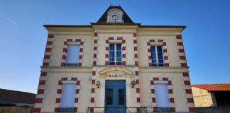 Photo de la mairie de Boinville-en-Mantois (78)