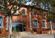 Jonage-mairie