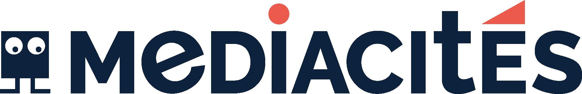 Logo Mediacités