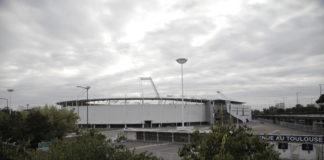 Le Stadium de Toulouse