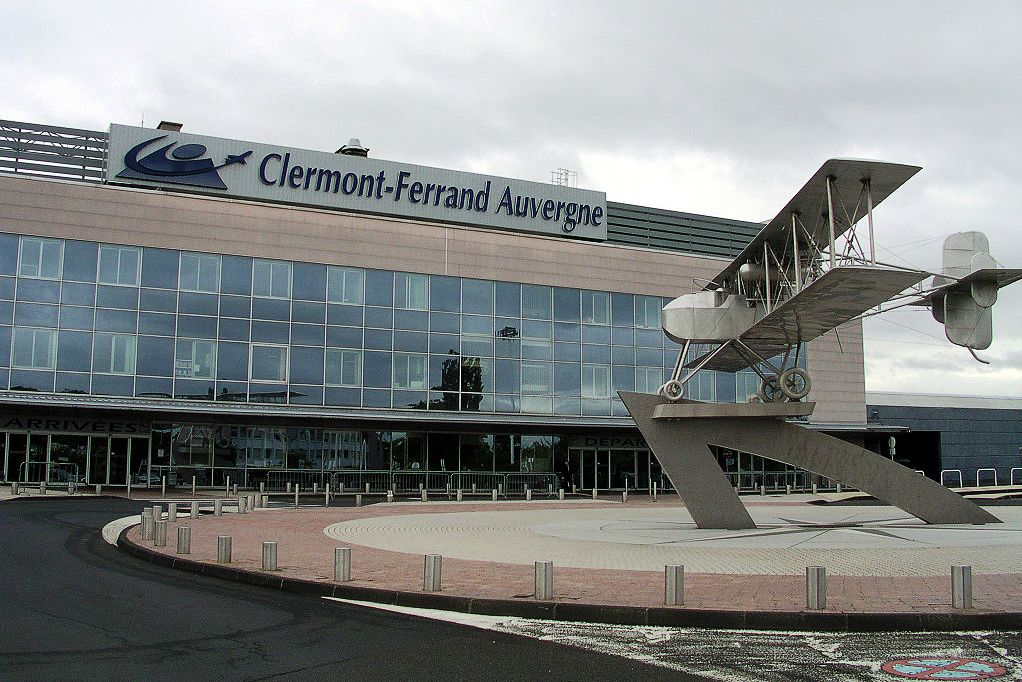 AeroportClermontFerrand-aeroclubs