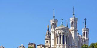 Basilique Notre-Dame-de-Fourvière – Dennis Jarvis Creative Commons