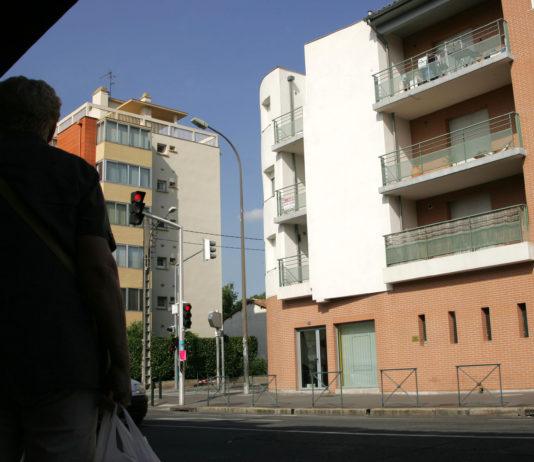 Faubourg Bonnefoy.18/06/09ToulouseFrŽdŽric Scheiber/ANDIA pour CAPITAL