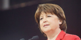Martine Aubry. Photo : Creative Commons / Philippe J.