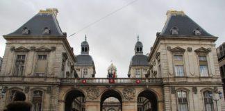 Hoteldeville-Lyon