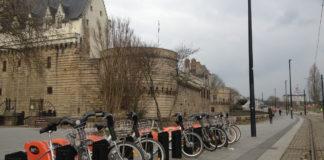 Image vélos Nantes