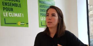 Julie Laernoes