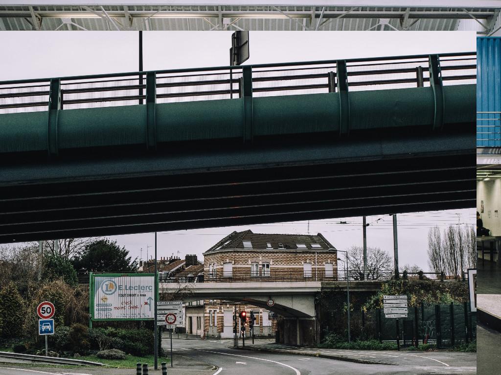 Pont de Fives