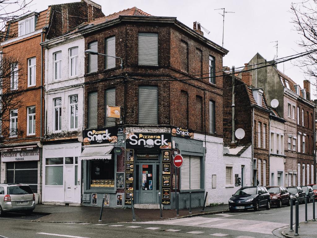 Rue Pierre Legrand
