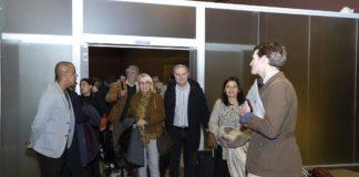 Arrivée de Jean-Luc Moudenc à Al-Ula.