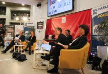 Debat Municipales Lille
