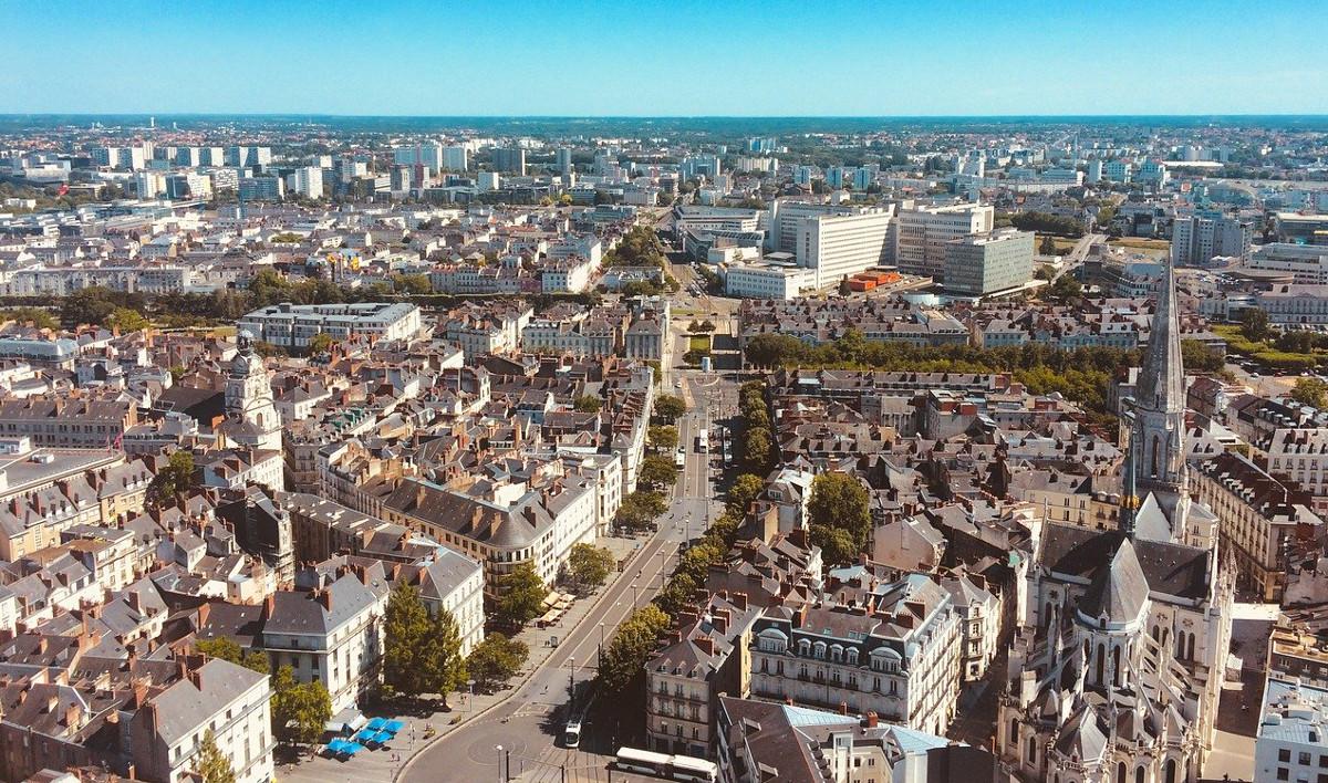Nantesvue