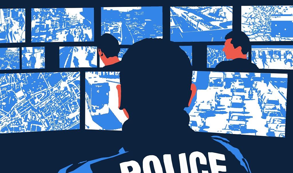 Videosurveillance-Nantes