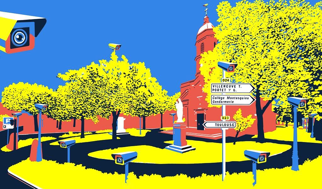 videosurveillance-Toulouse