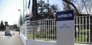 Airbus st eloi