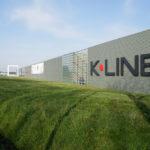 Le leader français des fenetres en aluminium K-Line, qui emploie 1435 salaries, est à l'arret depuis le debut du confinement