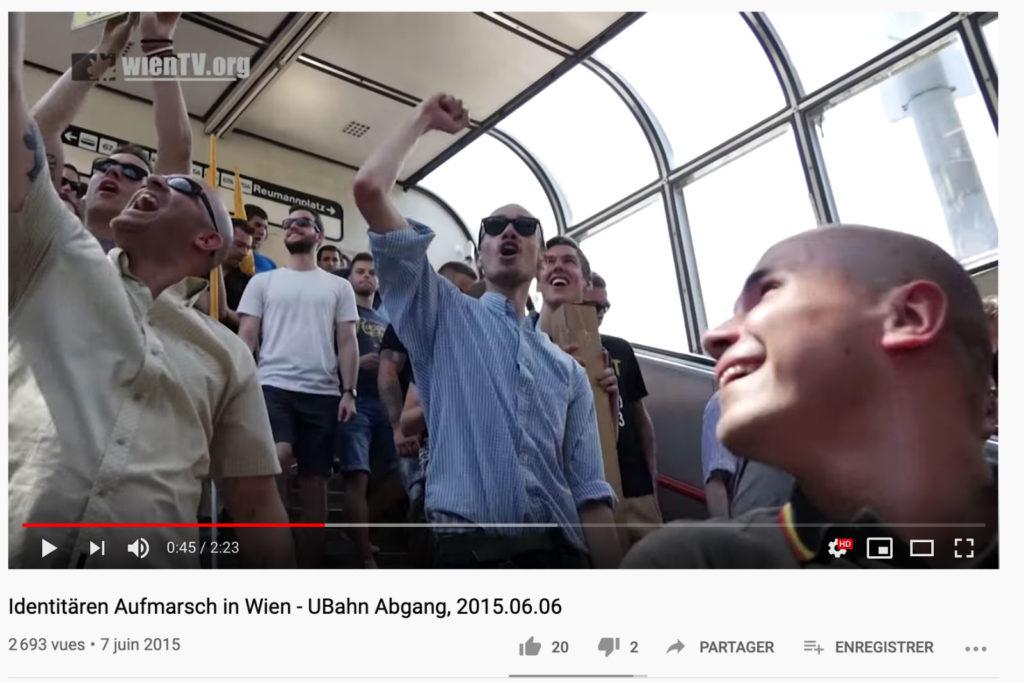 Reportage de WienTV