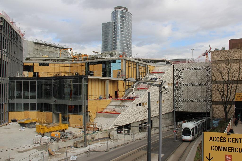 chantierPartDieu