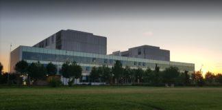 les locaux de TelePerformance France à Blagnac