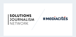 Partenariat Solutions Journalism Network et Mediacités
