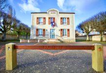 Mairie de Mareil-le-Guyon