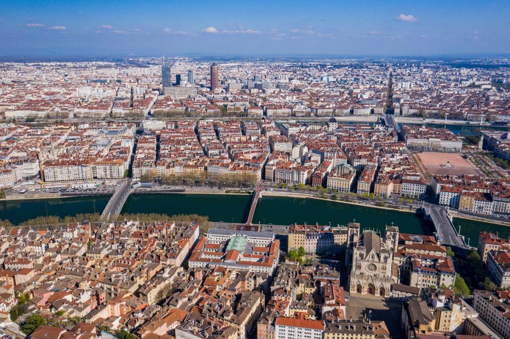 Lyon-ANdia