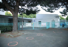 groupe scolaire alfred de Musset Toulouse
