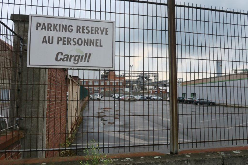 Cargill.OK