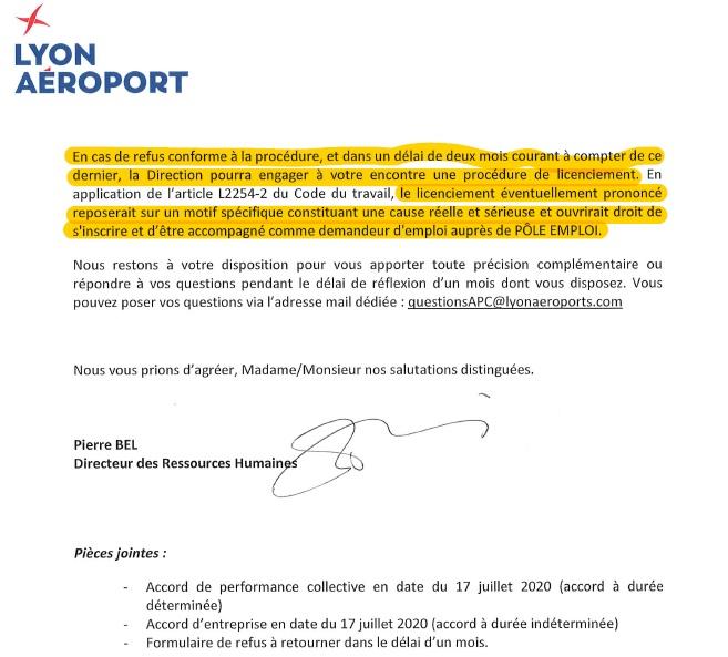 Courrier recommandé APC et AE ADL – 22 juillet 2020 -capture 2