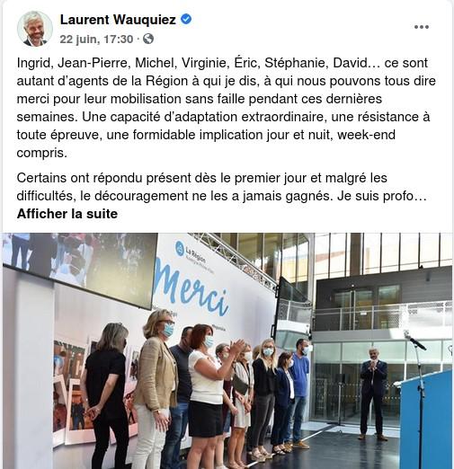 FB Laurent Wauquiez