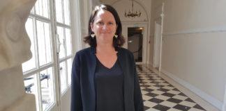 Johanna Rolland portrait