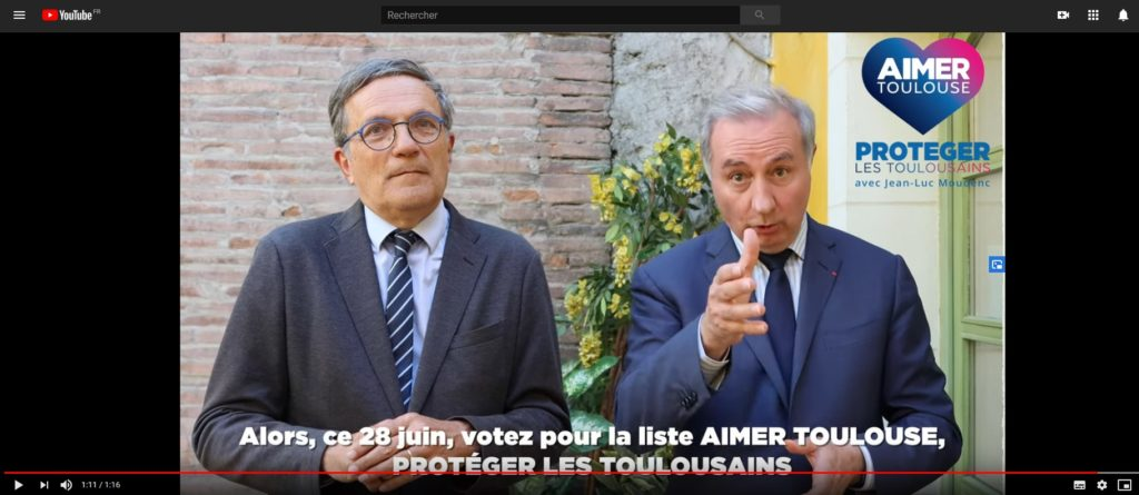 clip moudenc hors campagne 2