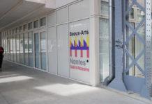 Bx-Arts Nantes
