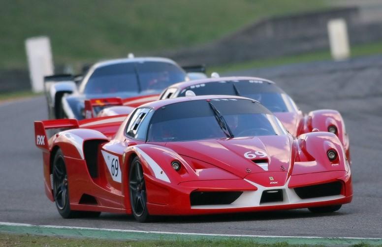 Ferrari Bahadourian