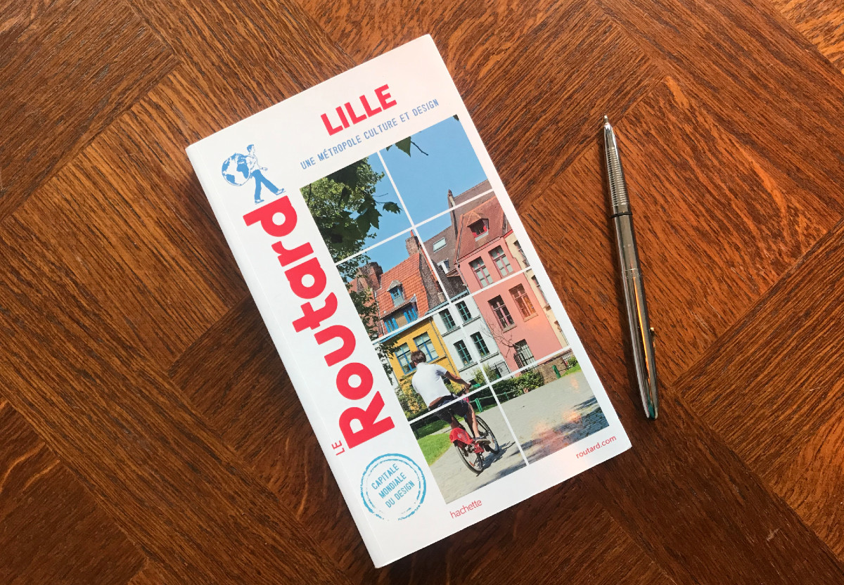 Routard(1)
