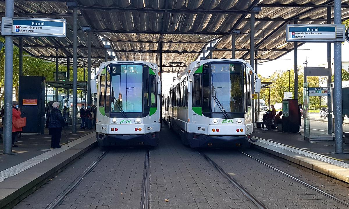 TramwayNantes