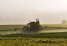 agriculture-tracteur-épandage