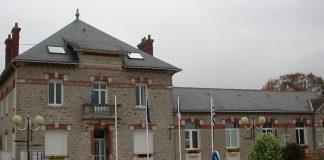 mairie Treillieres